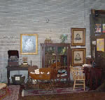 antique household furniture